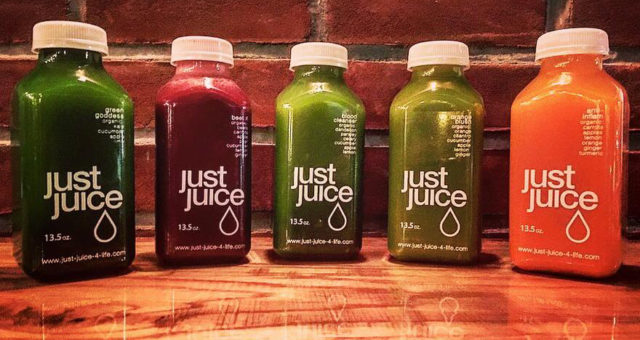 What juice(s) should I be drinking?